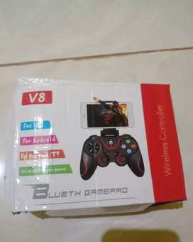 Stick Bluetooth V8 game untuk android