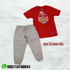 Kaos Anak usia 1-8th