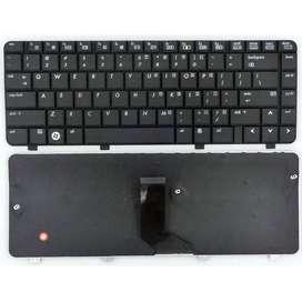 KEYBOARD HP COMPAQ CQ35 CQ30 CQ36, DV3-1000, DV3-2000, DV3-2100, 2200