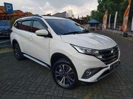 Daihatsu Terios R AT 2018 || TT rush 2018 || xpander||