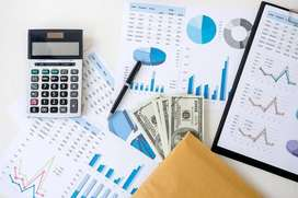 Freelance accountant Part time