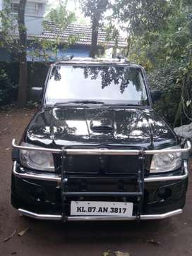Scorpio-2003 Black-Good condition-