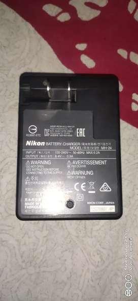 Nikon 3100d dslr camera