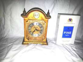 ANTIQUE TABLE CLOCK - VERY BEAUTIFUL