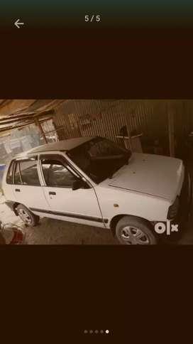 Upgrade Vehicle