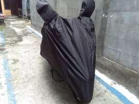 selimut mantel sarung bodycover motor oke2
