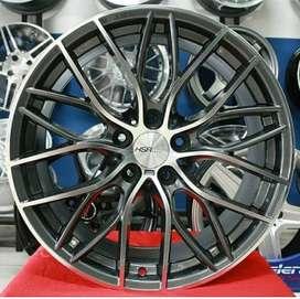 JUAL VELG HSR R20 FOR BMW