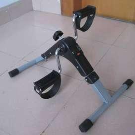 Sepeda statis alat terapi stroke