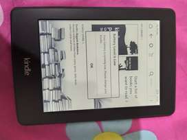 Kindle Paperwhite Model DP75SDI