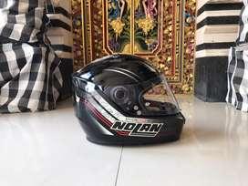 Helm nolan n64 moto gp series size M