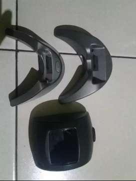 Doc charger, charger duduk Nokia Siemens Ericsson jadul dll
