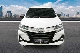 Toyota Grand Avanza G 1.3 AT2021