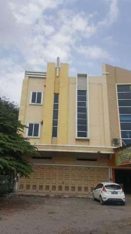 Ruko Gandeng di Jl. Cemara ( Grand Cemara )