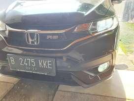 Honda Jazz RS AT 1.500