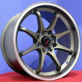 Bursa Pelek Racing - HIROSHIMA JD6028 HSR Ring16