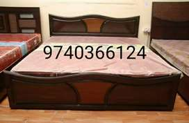Fancy double beds in affordable price