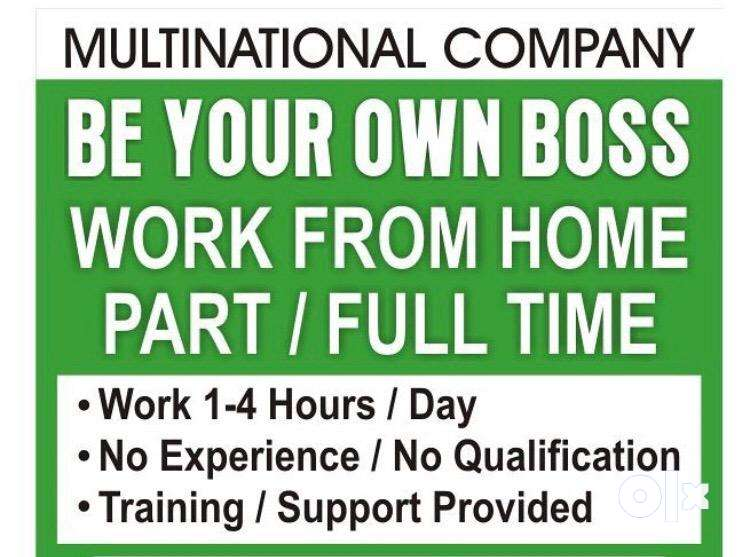 Multinational Company Expanding In Pune Work From Home Opportunity 0