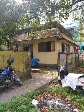 Elamakkara independent old house near Maruthy  service centre