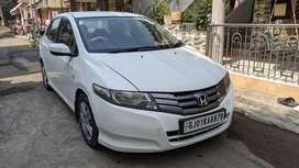 Honda City Ivtec 1.5 Petrol & Cng (Nov 2008) Type 2 New Michelin Tyres