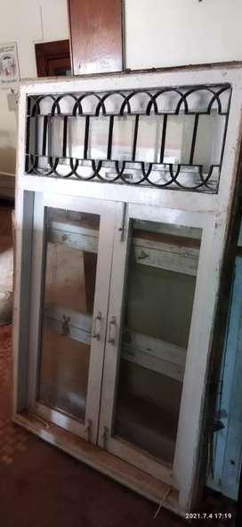 Teakwood Windows/door For sale
