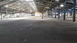 Gudang EX Pabrik 3 Hektar dkt exit Tol Kartasura 120M