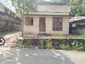 10cent of  house and land for sale