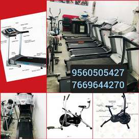 Exercise cycles / Benches / Treadmills hi Treadmill