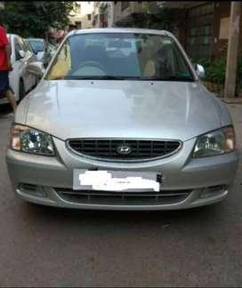 Hyundai Accent Petrol