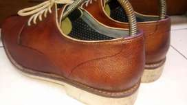 TED BAKER LONDON Sepatu Branded Merk International For Men's