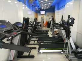 Walk Machine Treadmills Jogging machine Running Machine Available