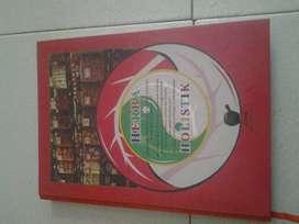 Buku herba shinse