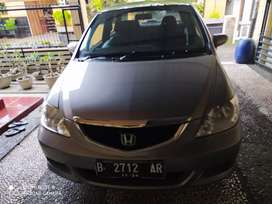 Honda City 1.5 VTEC AT  2007