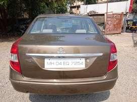 Tata Manza Aqua Quadrajet BS IV, 2010, Diesel