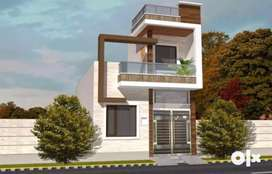 63 yards 2 bhk in just 12 lacs