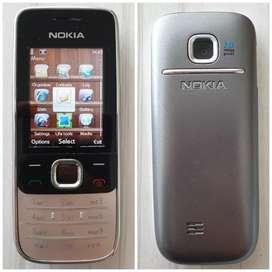 Nokia 2700c aka 2700 classic mulus all normal siap pakai