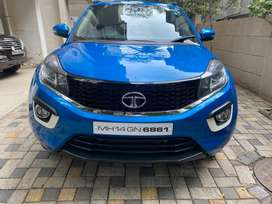 Tata Nexon 1.5 Revotorq XZ Plus, 2018, Diesel