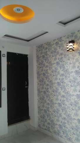 Nice floor 2bedrooms 18 lakH with chimney pm awas yojana 90%home loan