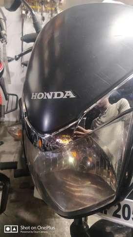Honda CB Shine - 2018 Model