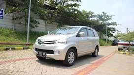 Toyota Avanza G 1.3 matic 2014 cash 122jt tdp 10jt!!