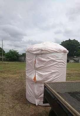 Magelang toren tandon 5000 liter hdpe bahan plastik