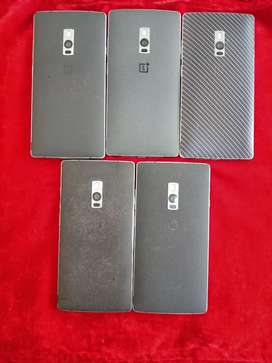 One Plus 2, 4gb Ram, 64gb Internal, Scratchless Condition