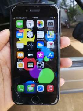 iPhone 7 - 128GB [Read Description]