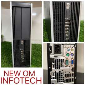 HP i3 / SALE OFFER / 320GB HDD / 2GB RAM DDR3 / GRAB IT NOW / CALL NOW