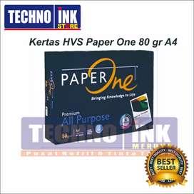 Kertas A4 80 gr Paper One