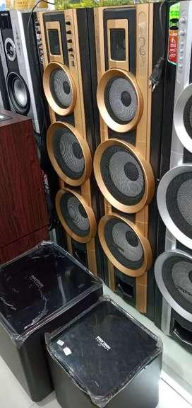 "Speaker Polytron Pas29 Bluetooth ""Dp 0+Bunga 0%"" Siap Kirim/Angkut"