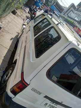 LPG. petrol good condition