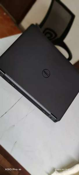 Dell latitude E7450, i5,5th gen,8gb ram,240 gbssd,one year used only