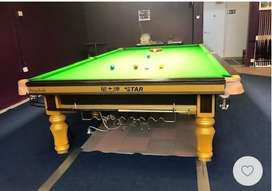 8 ball pool table