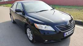 Toyota Camry W2 Automatic, 2007, Petrol
