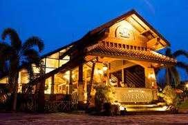 Lowongan Kerja Terbaru di Restoran New Merapi, September